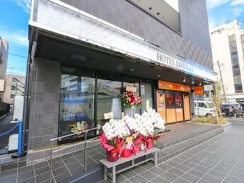 Picture of HOTEL LiVEMAX CHIBA-EKIMAE in Chiba