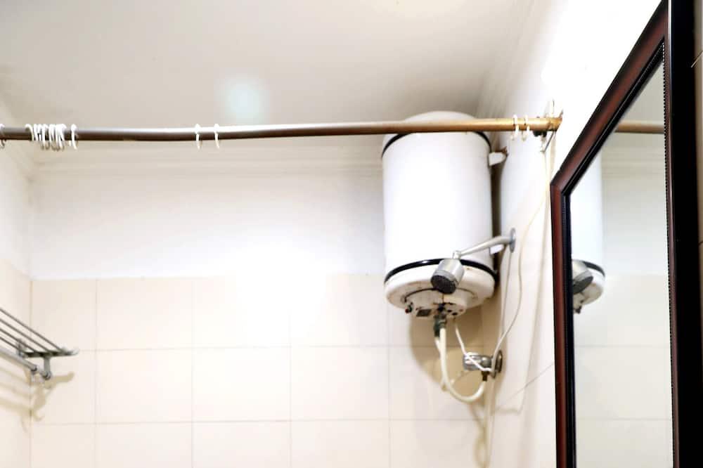 Standard-Doppelzimmer, 1King-Bett, Nichtraucher - Badezimmer