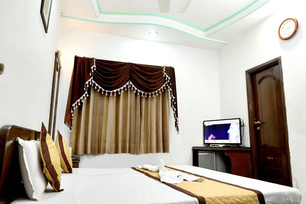 Standard-Doppelzimmer, 1King-Bett, Nichtraucher - Zimmer