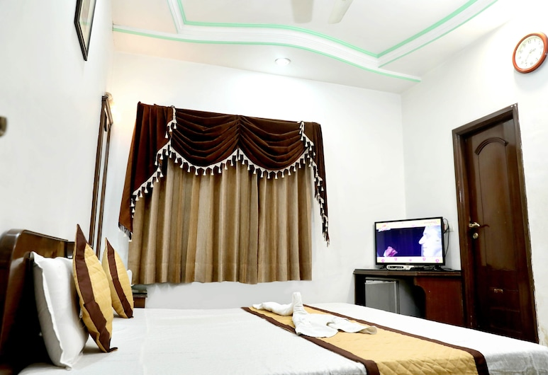 Hotel Heritage Inn, Amritsar, Standard Double Room, 1 King Bed, Non Smoking, Guest Room