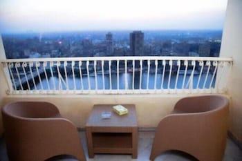 Foto Galaxy Royal Suites Hotel di Kairo