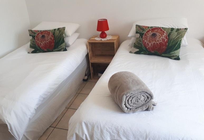 Art Deco Budget Accommodation Rosebank - Hostel, Johannesburg