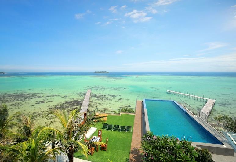 Royal Ocean View Karimunjawa, Islas Karimunjawa