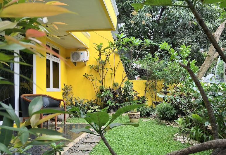 Cendana Mulia Hostel, Bogor