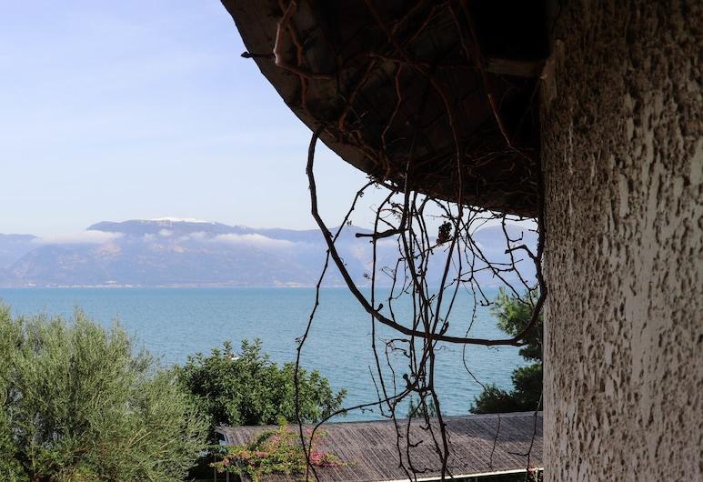 Tsolis Village, Aigialeia, Estudio, vista al mar (Windmill), Vista desde la habitación