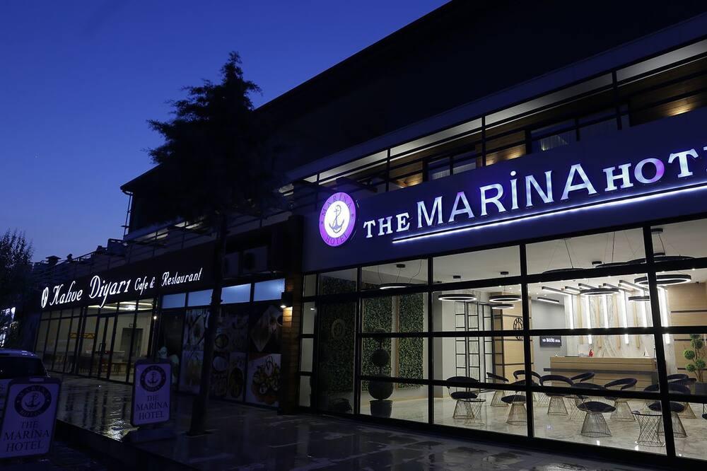 The Marina Hotel Burhaniye