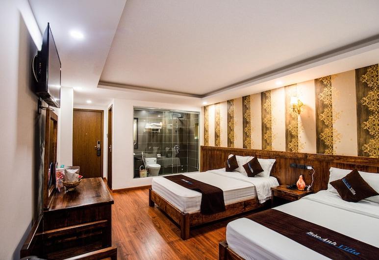 Bảo Anh Villa, Đà Lạt, Phòng 4 Tiêu chuẩn, Phòng