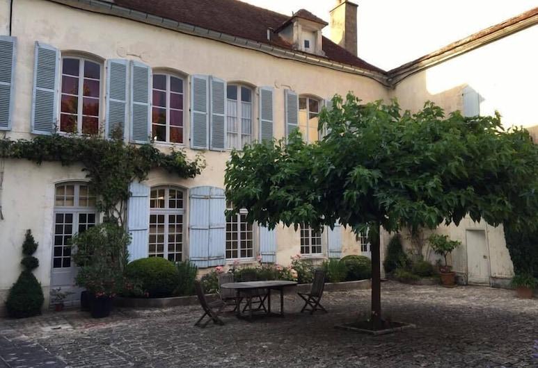 Appartement Le Jardin de Carco, Шантийон-сюр-Сен