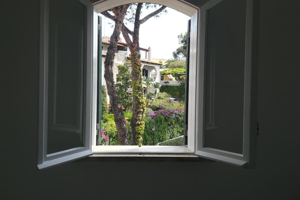 Superior trokrevetna soba, Više kreveta, pogled na park - Pogled iz sobe za goste