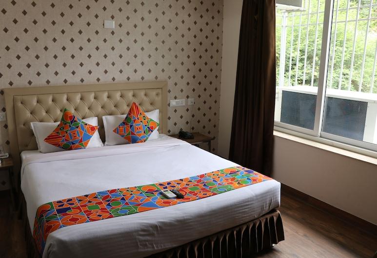 S.R Residency, Zirakpur, Jednolôžková izba typu Premium, 1 dvojlôžko, fajčiarska izba, Hosťovská izba