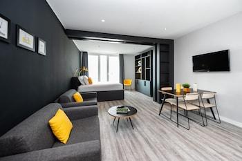 Fotografia hotela (Staycity Aparthotels Venice Mestre) v meste Mestre