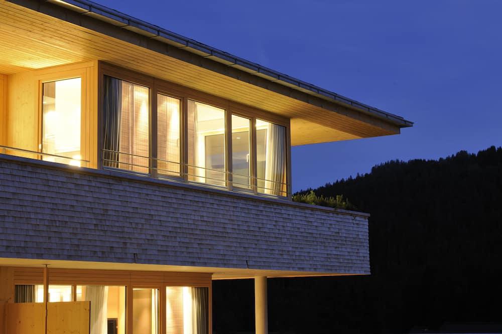 Suite (Adlerhorst Berg) - Balcony