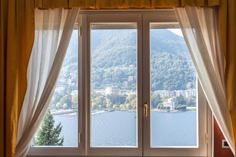 apartman, 2 hálószobával, kilátással a tóra - Kilátás a tóra