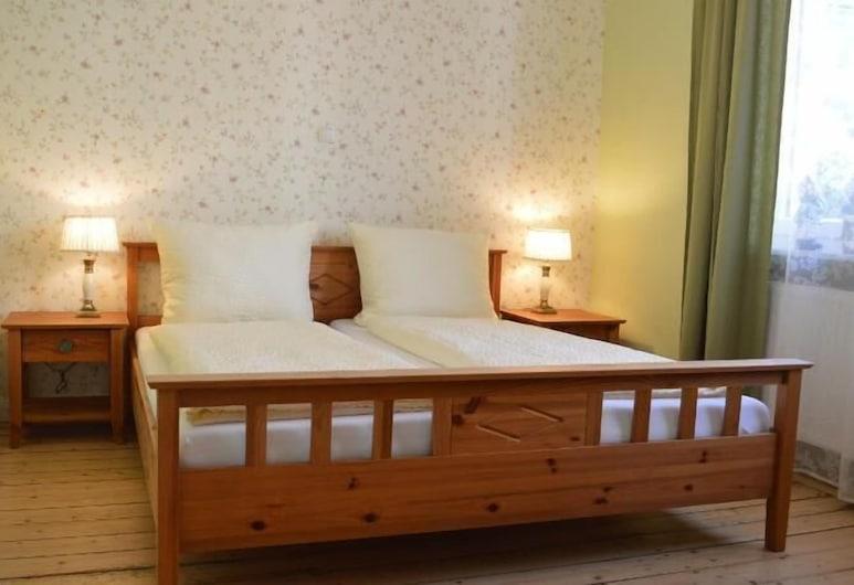 Altstadtpension Hameln, Hamelin, Deluxe Double Room, Guest Room