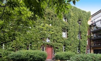 Sista minuten-erbjudanden på hotell i Helsingfors