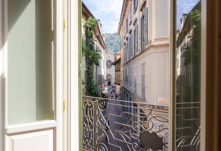 Via Natta 15, Como, Apartment, 4 Bedrooms, Balcony