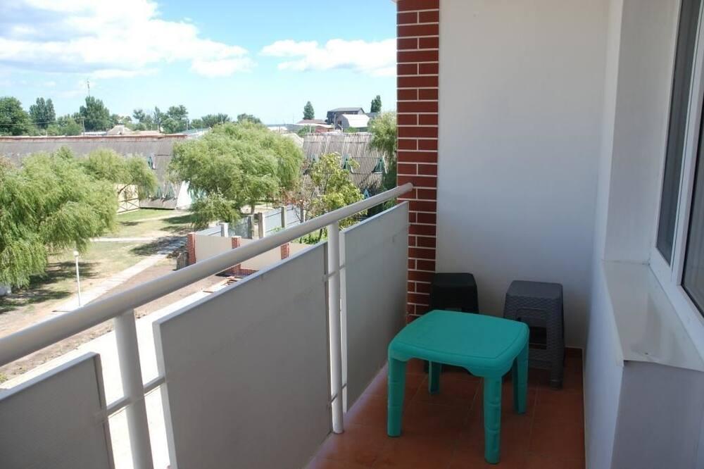 Standardna dvokrevetna soba - Balkon