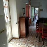 Lägenhet (B) - Vardagsrum