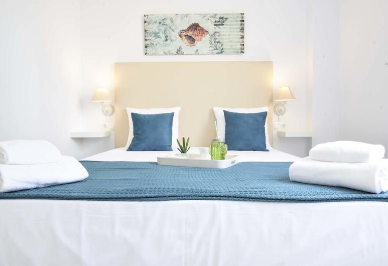 安達盧西亞馬拉加出租飯店, Málaga, 公寓, 1 間臥室 (Letmalaga Andalucía 4), 客房