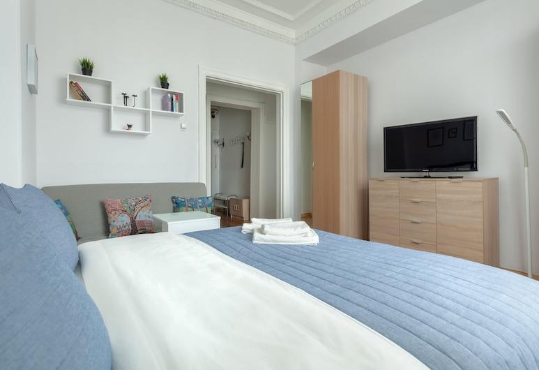 IZBA Kutuzovskaya, Moscow, Apartment, 1 Bedroom, Room