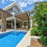 Villa, 3 slaapkamers (Banyan) - Privézwembad