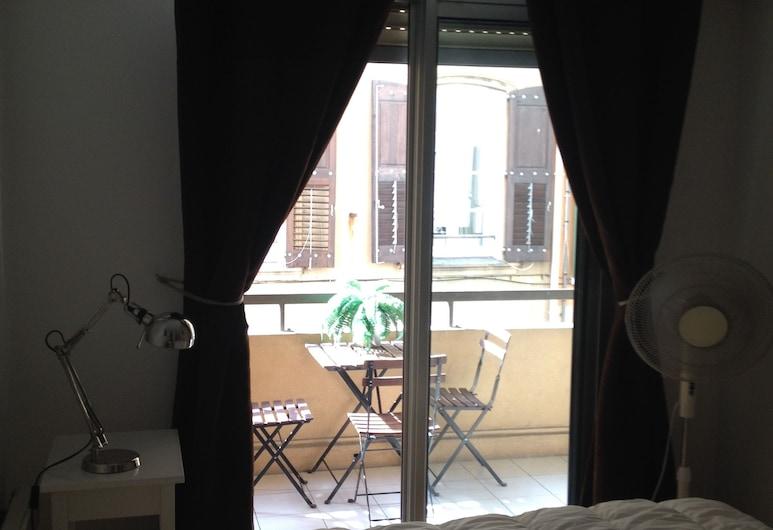 Impasse de la Bergerie, Cannes, Eenvoudig appartement, Woonkamer