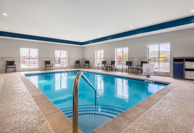 Candlewood Suites Cookeville, Cookeville, Pool