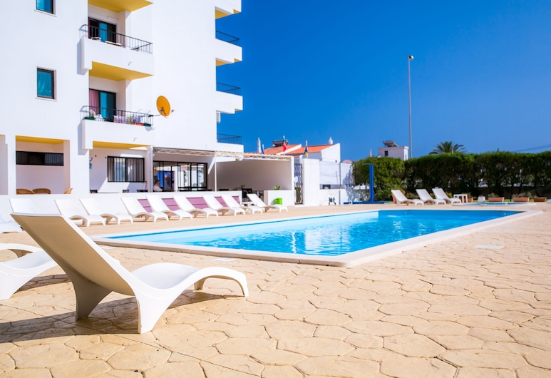 A02- Apartment With Pool by Dreamalgarve, Lagos