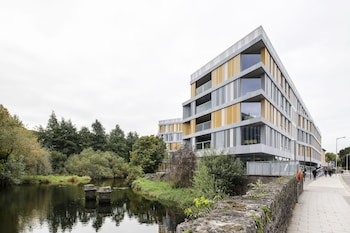Foto van Amnis House in Cork