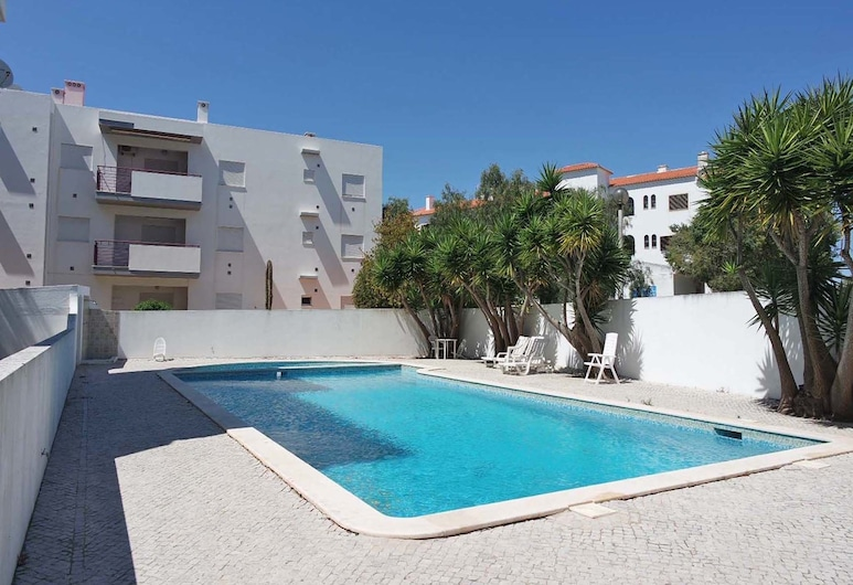 A10 Windmill 1 Bed with Pool by Dreamalgarve , לאגוס