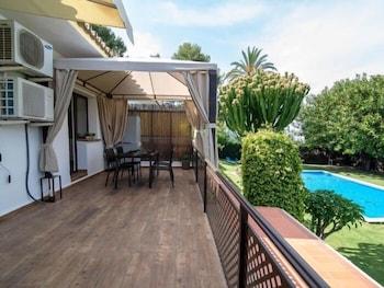Obrázek hotelu Letmalaga Jazmines ve městě Marbella