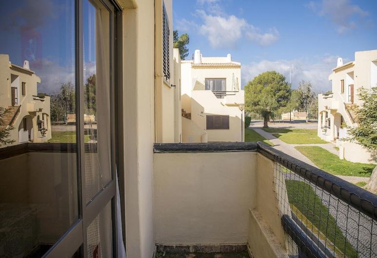 A27 - Brisamar Apartment in Alvor by Dreamalgarve, Portimao, Balkón