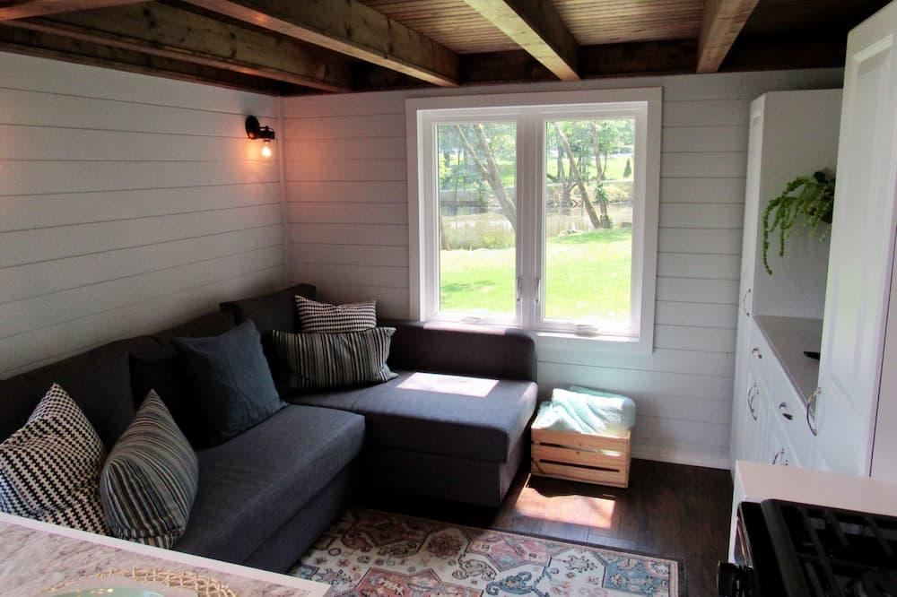 Chairman - Living Area