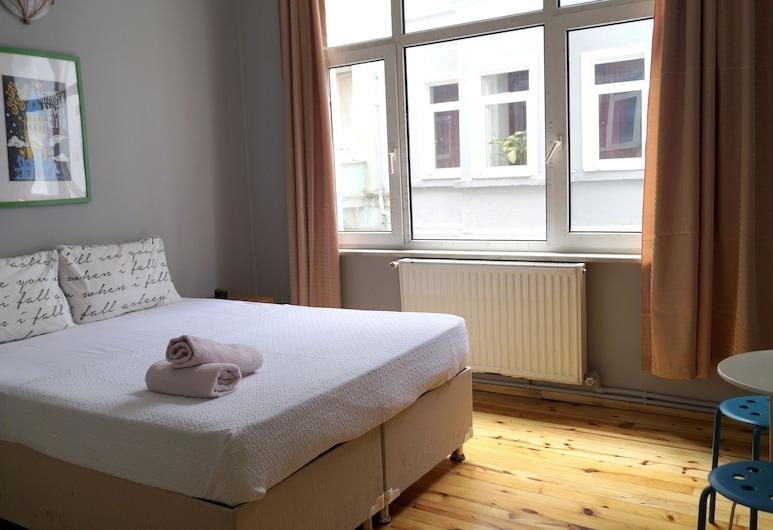 Windrose Hostel, Istanbul, Doppia Standard, Camera