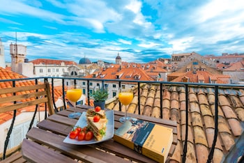 Bild vom Scalini Palace in Dubrovnik (und Umgebung)