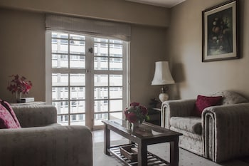 Foto van Relax in a Nice Apartment with a Beauty Balcony in Lima