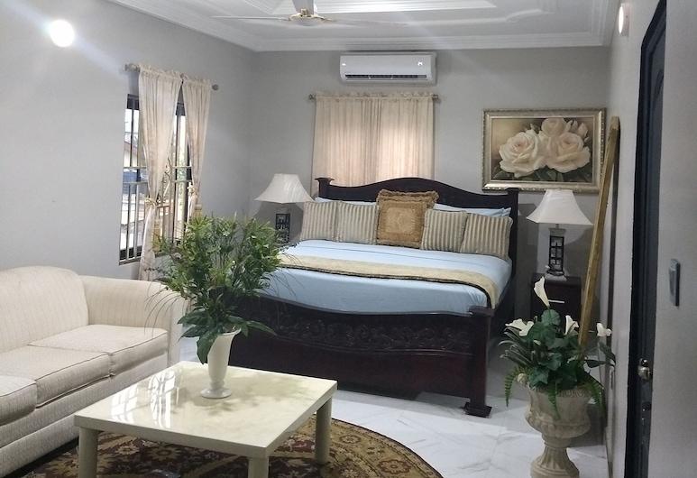 ザ ウィンフォード ブティック ホテル, Accra