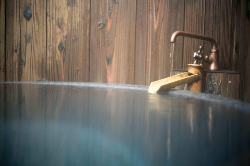 單棟房屋 (Private Vacation Home NK-1) - 浴室
