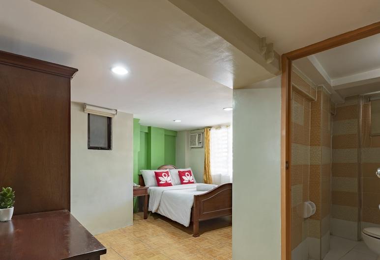 ZEN Rooms Korner Hotel QC, Quezon City, Premium Room, Guest Room