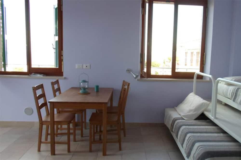 Apartment (Menta) - In-Room Dining