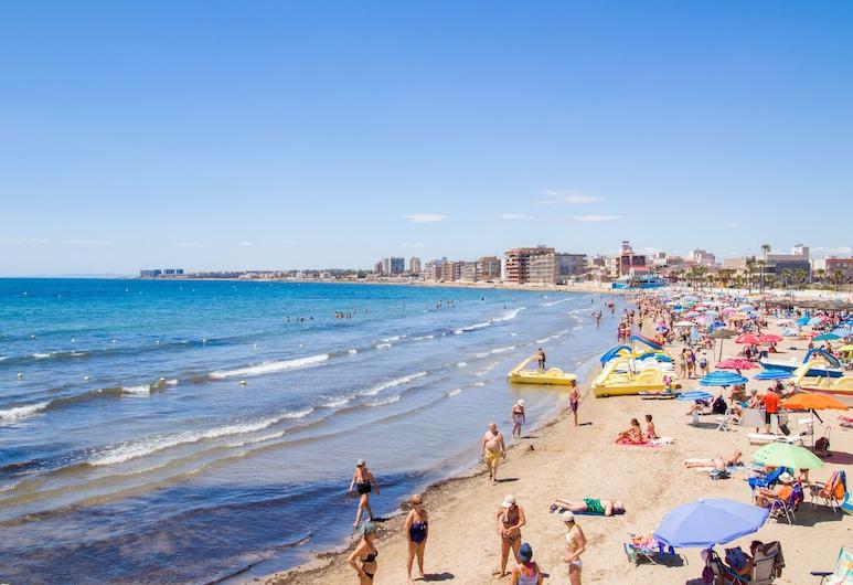 Espanatour Apartamento Valencia, Torrevieja, Playa