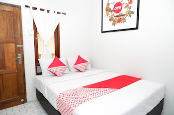 Foto OYO 422 Achterhuis Guesthouse di Semarang