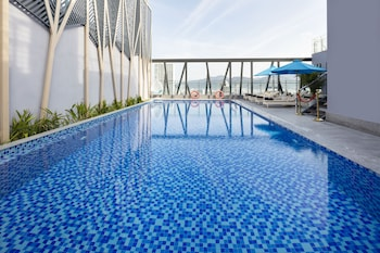 Picture of The Art Nest Hotel - Nha Trang in Nha Trang