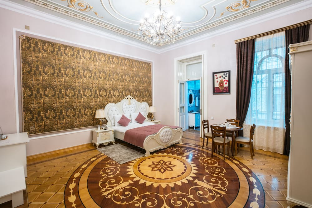 Suite, 2 Bedrooms, City View - Guest Room