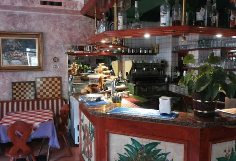 Hotel Aquila, Livigno, Bar dell'hotel