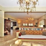 Villa familiar, 3 habitaciones - Sala de estar