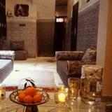 Wspólny pokój wieloosobowy (4 Bed) - Powierzchnia mieszkalna