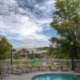 公寓客房, 多張床 (Bear Crossing 304) - 室外泳池