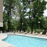 Appartement, Meerdere bedden (Cedar Lodge 101) - Buitenzwembad