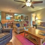 منزل - عدة أسرّة (Cedar Lodge 701) - منطقة المعيشة